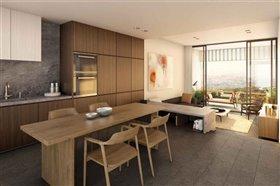 Image No.1-Appartement de 2 chambres à vendre à Tsada