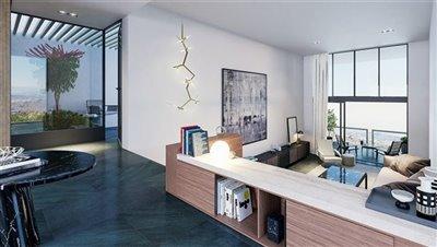Ground Floor Apartment  For Sale  in  Tsada