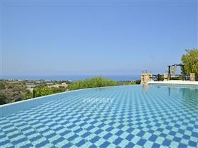 Image No.1-Villa de 3 chambres à vendre à Argaka