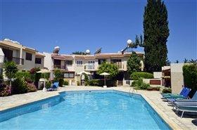 Image No.23-Maison de ville de 3 chambres à vendre à Kato Paphos