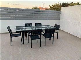 Image No.3-Maison de ville de 3 chambres à vendre à Kato Paphos