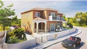 Image No.1-Villa de 3 chambres à vendre à Polemi