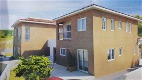 Image No.4-Villa de 3 chambres à vendre à Polemi