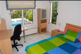 Image No.4-Villa de 4 chambres à vendre à Anavargos