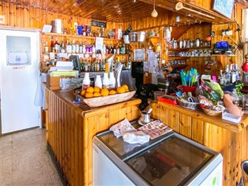 Business For Sale  in  Peyia - Coral Bay