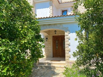 Project/Building For Sale  in  Argaka