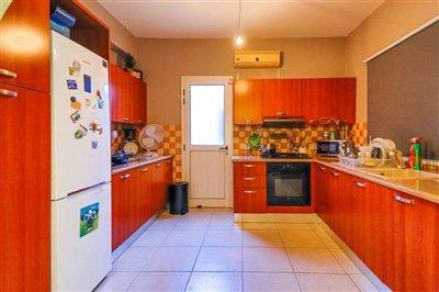 Detached Villa For Sale  in  Mandria