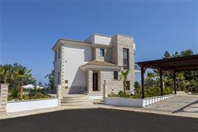 Image No.27-Villa de 5 chambres à vendre à Argaka