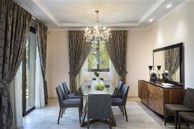 Image No.3-Villa de 5 chambres à vendre à Argaka