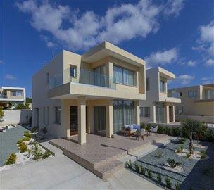 Detached Villa For Sale  in  Mesogi