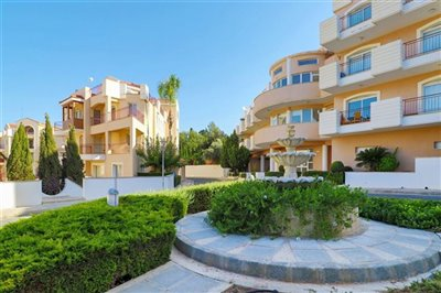 Penthouse For Sale  in  Kato Paphos - Universal
