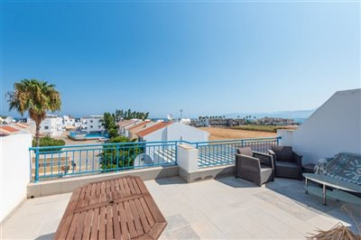 First Floor Apartment For Sale  in  Latchi