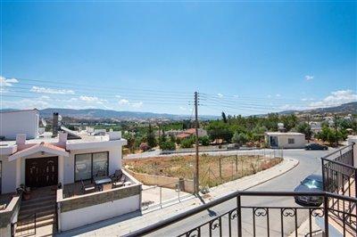 Detached Villa For Sale  in  Prodromi