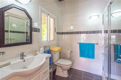 Detached Villa For Sale  in  Polemi