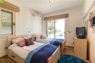 Detached Villa For Sale  in  Latchi