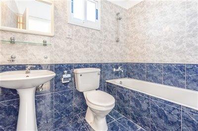 Semi Detached Villa For Sale  in  Polis