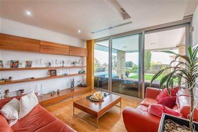 Detached Villa For Sale  in  Konia