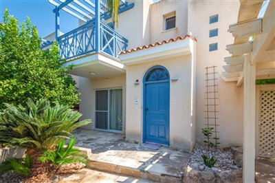 Detached Villa For Sale  in  Polis