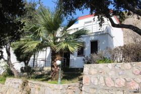 Image No.0-Villa / Détaché de 3 chambres à vendre à Gumusluk