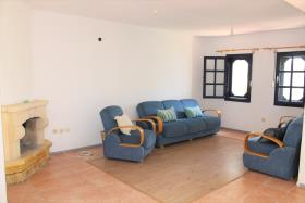 Image No.5-Villa / Détaché de 3 chambres à vendre à Gumusluk