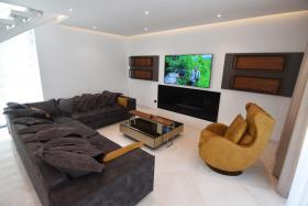 Image No.10-Villa / Détaché de 3 chambres à vendre à Golturkbuku