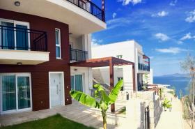 Image No.0-Duplex de 3 chambres à vendre à Bodrum