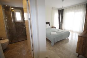 Image No.11-Duplex de 3 chambres à vendre à Bodrum