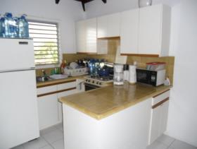Image No.5-Appartement de 1 chambre à vendre à Dickenson Bay