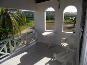 Image No.10-Appartement de 1 chambre à vendre à Dickenson Bay