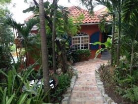 Image No.2-Maison / Villa de 4 chambres à vendre à Galley Bay Heights
