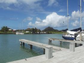 Jolly Harbour, House/Villa