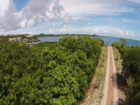 Image No.1-Terre à vendre à Nonsuch Bay