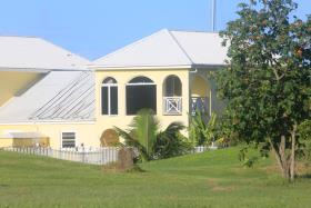 Jolly Harbour, Villa / Detached