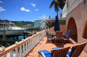 Jolly Harbour, Townhouse