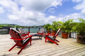 Image No.8-Villa de 3 chambres à vendre à Jolly Harbour
