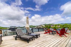 Image No.14-Villa de 3 chambres à vendre à Jolly Harbour