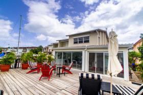 Image No.15-Villa de 3 chambres à vendre à Jolly Harbour