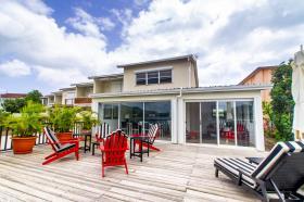Image No.4-Villa de 3 chambres à vendre à Jolly Harbour