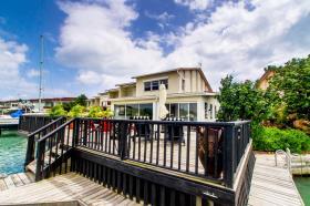 Image No.16-Villa de 3 chambres à vendre à Jolly Harbour