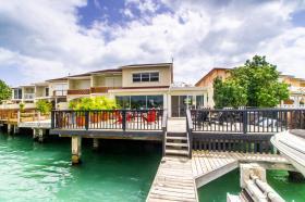 Image No.17-Villa de 3 chambres à vendre à Jolly Harbour