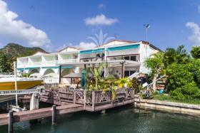 Image No.28-Villa de 4 chambres à vendre à Jolly Harbour
