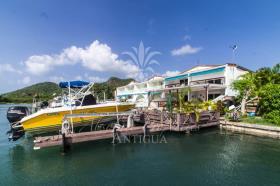 Image No.27-Villa de 4 chambres à vendre à Jolly Harbour