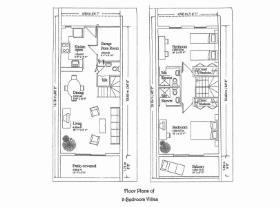 Image No.9-Villa de 2 chambres à vendre à Jolly Harbour