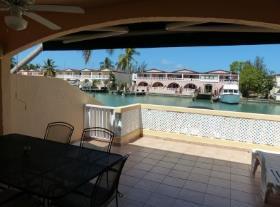 Image No.0-Villa de 2 chambres à vendre à Jolly Harbour