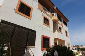 Alicante, Apartment