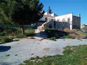 Image No.0-Maison de ville de 3 chambres à vendre à Almeria