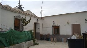 Image No.1-Maison de ville de 3 chambres à vendre à Almeria