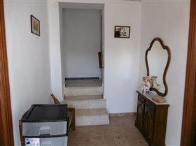 Image No.2-Maison de ville de 3 chambres à vendre à Almeria