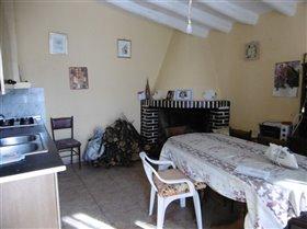 Image No.3-Maison de ville de 3 chambres à vendre à Almeria
