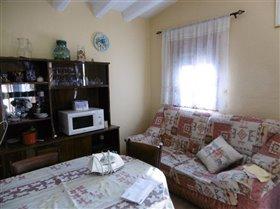 Image No.4-Maison de ville de 3 chambres à vendre à Almeria
